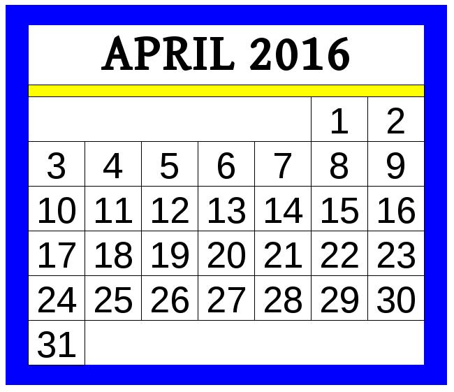 April31