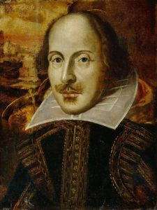 The bard.