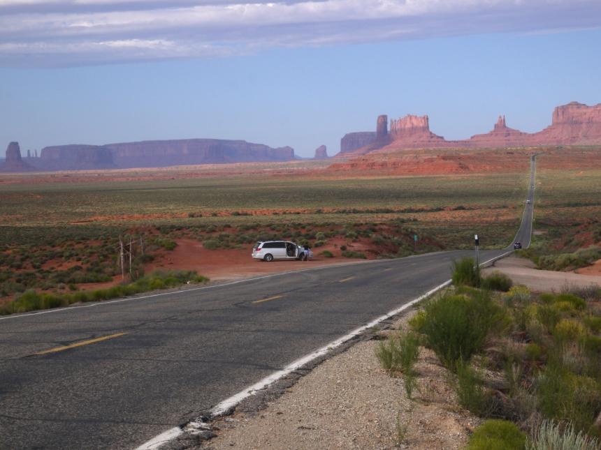 Highway 163.