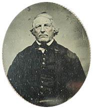 Samuel Wilson, 1766-1854